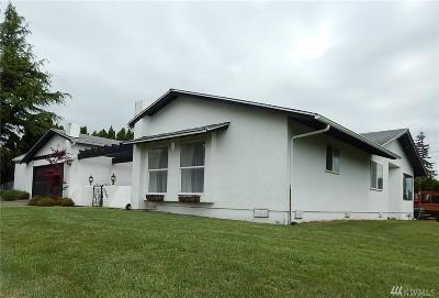 Ferndale Single Family Home Sold: 5960 Hillside Dr