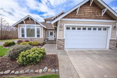 Ferndale Single Family Home Sold: 5599 Old Settler