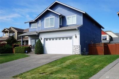 Ferndale Single Family Home Sold: 2624 Glenmore St