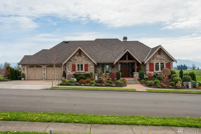 Lynden Single Family Home Sold: 1716 Spring Meadows Dr