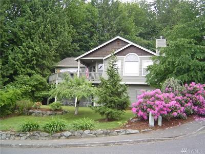 Bellingham Single Family Home Sold: 784 Coronado Ave