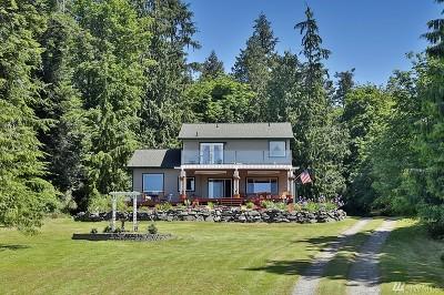 Clinton Single Family Home Sold: 8053 Cultus Bay Rd