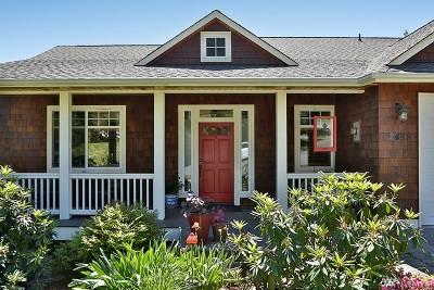 Langley Single Family Home Sold: 2458 Hillis Dr