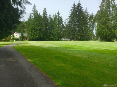 Residential Lots & Land For Sale: 50 E Old Ranch Road