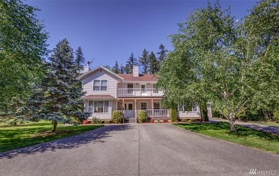 Blaine Single Family Home Sold: 9790 W 31st Place