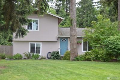Clinton Single Family Home Sold: 4744 Hansen Dr
