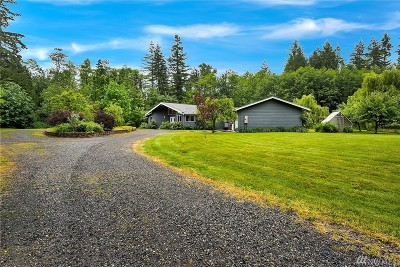 Blaine Single Family Home Sold: 9684 W 23rd Place
