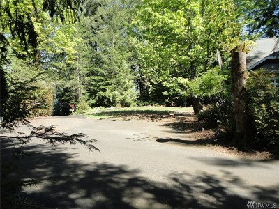Shelton Residential Lots & Land For Sale: 758 Promontory Rd