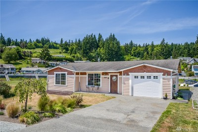Oak Harbor Single Family Home Sold: 2227 Mariners Wy