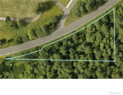 Enumclaw Residential Lots & Land For Sale: 27100 SE 400th Wy