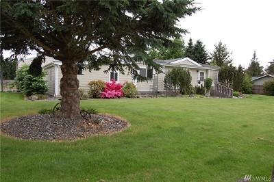 Everson Single Family Home Sold: 6671 E 24th Dr.