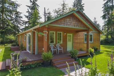 Coupeville Single Family Home Sold: 431 Sycamore Rd
