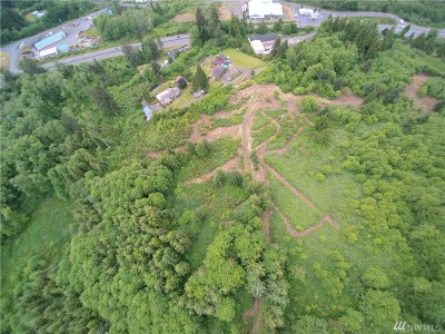 Grays Harbor County Residential Lots & Land For Sale: Vacant Land