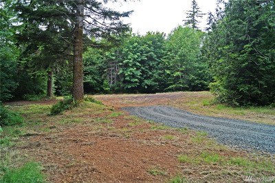 Shelton WA Residential Lots & Land Sold: $39,500