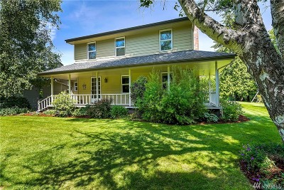 Ferndale Single Family Home Sold: 3720 Grandview Rd