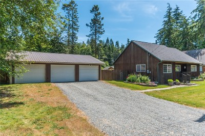 Coupeville Single Family Home Sold: 1977 Virginia Ave