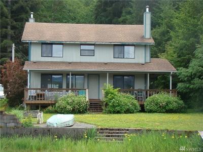 Mount Vernon Single Family Home Sold: 34035 South Shore Dr
