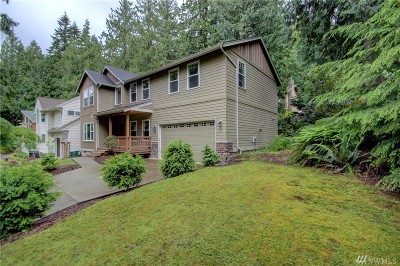 Single Family Home Sold: 67 Grand View Lane