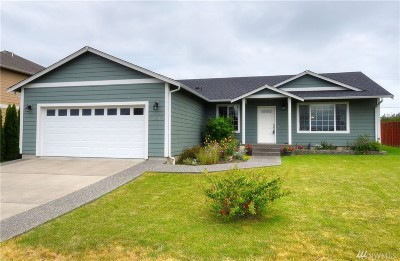 Ferndale Single Family Home Sold: 5449 Cirrus Ct