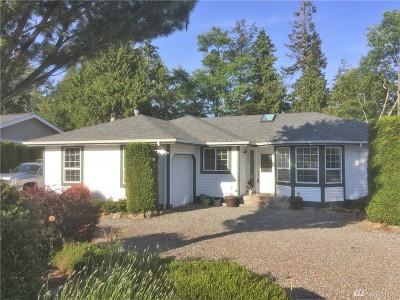 Birch Bay Single Family Home Sold: 8198 Skeena Wy