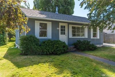 Coupeville Single Family Home Sold: 807 NE Lasalle St
