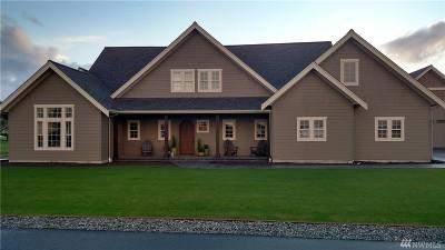 Lynden Single Family Home Sold: 875 Abner Lane