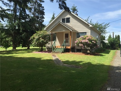 Ferndale Single Family Home Sold: 5165 Labounty Dr