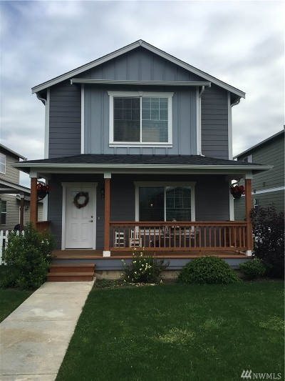 Lynden Single Family Home Sold: 2200 Greenview Cir #17