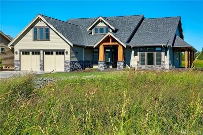 Blaine Single Family Home Sold: 8648 Ashbury Ct