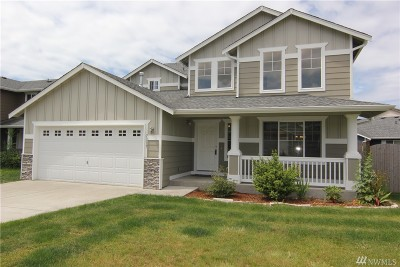 Single Family Home Sold: 7317 Halibut Drive