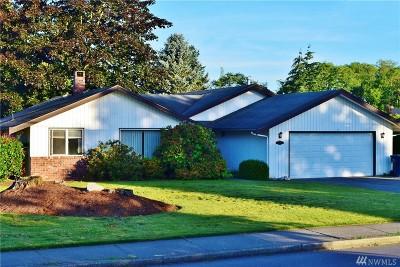 Lynden Single Family Home Sold: 8635 Bender Rd