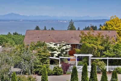 Clinton Single Family Home Sold: 6257 Ladonna Lane