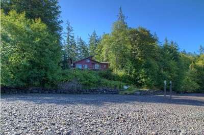 Shelton Single Family Home Sold: 1080 E Sunset Rd