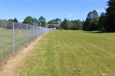 Bothell Residential Lots & Land For Sale: 19611 North Creek Park