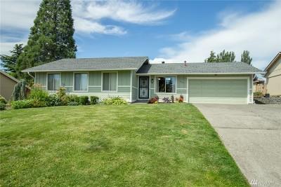 Ferndale Single Family Home Sold: 5513 Poplar Place