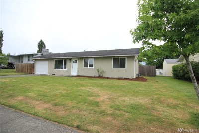 Blaine Single Family Home Sold: 632 10th St