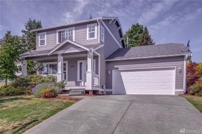 Ferndale Single Family Home Sold: 6191 Hamilton Ave