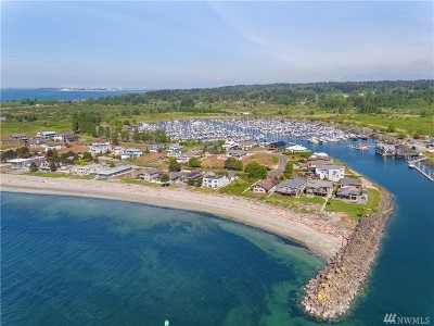 Point Roberts Residential Lots & Land For Sale: 16 Edwards Dr
