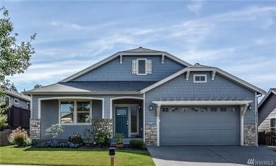 Mount Vernon Single Family Home Sold: 1057 Chestnut Lp