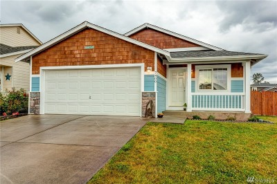 Blaine Single Family Home Sold: 7400 Clamdigger Dr