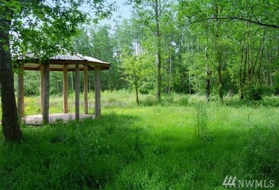 Ferndale Residential Lots & Land For Sale: 7125 Kickerville Rd