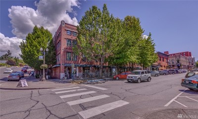 Condo/Townhouse Sold: 1201 11th St #200