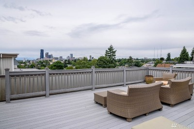 Seattle Condo/Townhouse Sold: 2901 S Jackson St #301