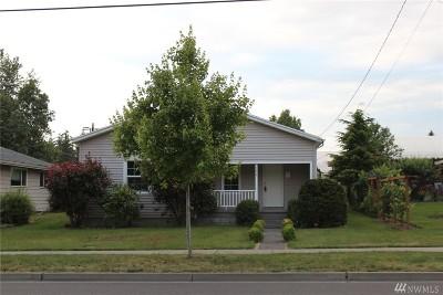 Lynden Single Family Home Sold: 305 E Grover