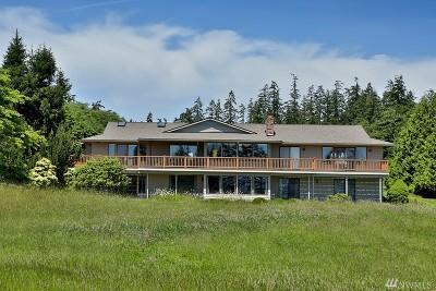 Freeland Single Family Home Sold: 1835 Lancaster Rd