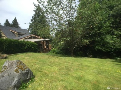 Point Roberts WA Residential Lots & Land For Sale: $20,000