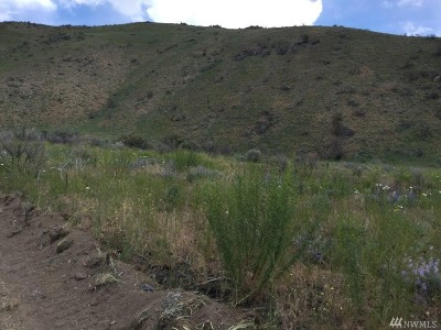 Residential Lots & Land Sold: Chelan S Lot 77
