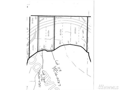 Mount Vernon Residential Lots & Land For Sale: 19273 W Big Lake Blvd