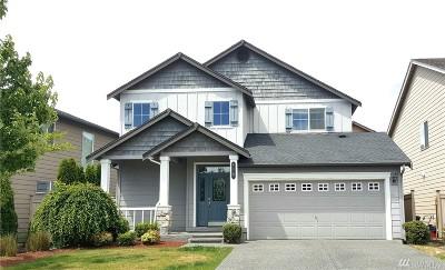 Bellingham Single Family Home Sold: 416 Grady Way