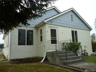 Everson Single Family Home Sold: 1873 E Hemmi Rd